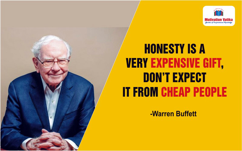 quotes for Honesty