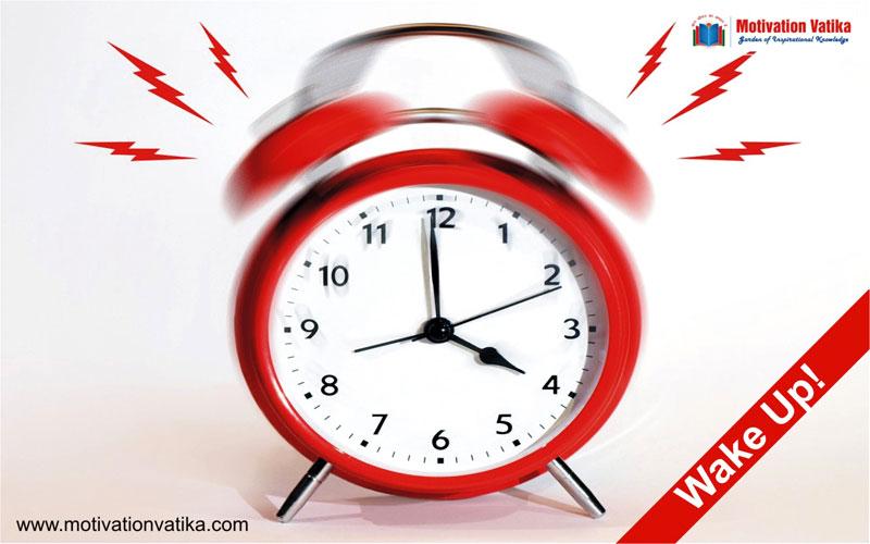 Alarm Quotes