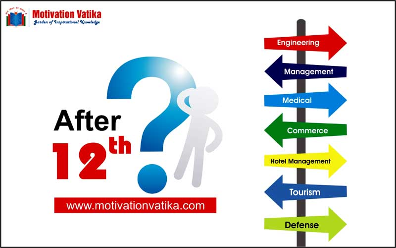 Career Tips after 12th in hindi
